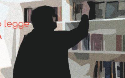 Il libraio legge Gorilla Sapiens Edizioni