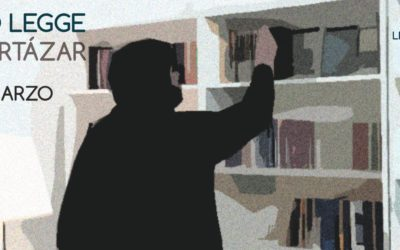 Il libraio legge Julio Cortázar