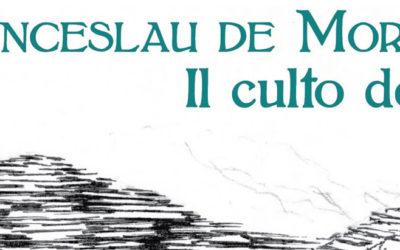 """Mannaggia presenta """"Il culto del tè"""" di Wenceslau De Moraes"""