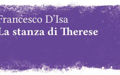 """Mannaggia presenta """"La stanza di Therese"""" di Francesco D'Isa"""