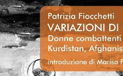 """Mannaggia presenta """"Variazioni di Luna"""" di Patrizia Fiocchetti"""
