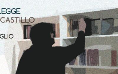 Il libraio legge Abelardo Castillo