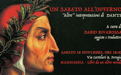 """Un sabato all'inferno – """"Altre"""" interpretazioni di Dante"""