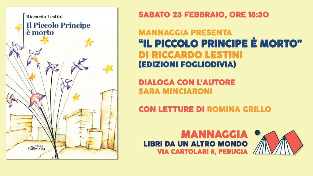 Riccardo Lestini -
